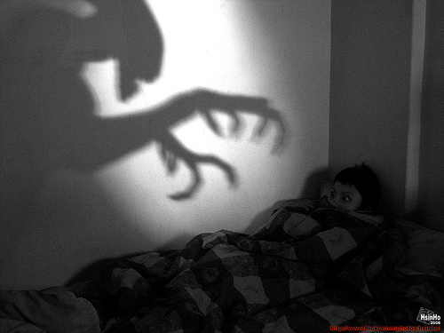 night-terror