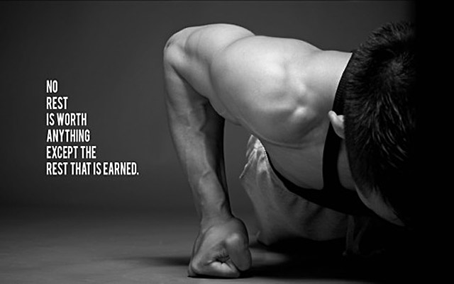 Fitness Quotes and sayings